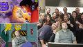 Muž usnul v práci, díky kolegům je z něj hit internetu