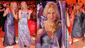 Tyhle fotky neměl nikdo vidět: Jak Svobodová juchala na Plese v Opeře