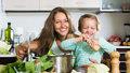 8 pravidel dokonalé kuchyně: Jak ji zařídit, abyste v ní měli všechno po ruce