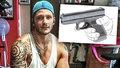 Policista Adam (†26) se zastřelil přímo na služebně: Kulku si prohnal hlavou