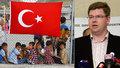 """Konec víz pro Turky a výkupné místo uprchlíků? """"Z bláta do louže,"""" hřmí kritici"""