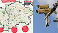 Kde sundat nohu z plynu? Kamery a radary číhají v Praze na řidiče na desítkách míst.