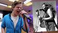 David si na slavné zpěvačce zničil hlasivky!