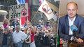 Islamofob Martin Konvička promluvil o rozpadu Bloku proti islámu.