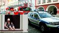 Společné manévry hasičů a policistů zachránily život ženě, která chtěla spáchat sebevraždu!