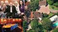Doupě hříchu má nového majitele! Otec Playboye Hugh Hefner prodal své sídlo řeckému miliardáři