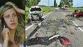 Jak se zachovat při dopravní nehodě? Nejdřív volejte záchranku, ne domů!