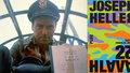 Recenze: Hlava 22 nezklame, patří mezi nejlepší válečné romány všech dob