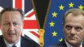Jak se odchází z EU? Scénář, co bude následovat po referendu o Brexitu