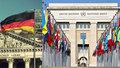 Chceme být v Radě bezpečnosti OSN: Německo hlásí kandidaturu a chce reformy