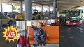 MHD, taxi nebo autem: Jak se dostanete na letiště Václava Havla a za kolik?