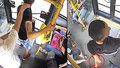 Neznámý muž se pokoušel unést čtyřletého chlapce přímo ve vozidle MHD!
