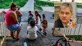 Vládní zpráva: Romy bolí hlava a…a ministry z jejich zdravotního stavu taky