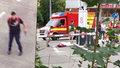 Střelec z Mnichova lákal oběti do McDonaldu na falešný inzerát. Pak je popravil