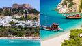 Řecké souostroví Dodekanésos: Když dvanáct ostrovů je ve skutečnosti sto!