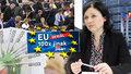 Kolik vydělávají europoslanci a komisaři?