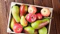 9 pravidel, jak skladovat jablka a hrušky, aby neshnily a vydržely až do jara