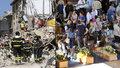 Rakve v tělocvičně, spuštěné vlajky: Zemětřesení v Itálii už má 290 obětí