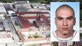 Na doživotí odsouzený vězeň Lumír Moric spáchal sebevraždu ve vězení.