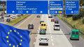 Diskriminují i české řidiče. Němce kvůli mýtnému pro osobní auta žaluje Brusel