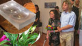 Dojemná svatba bezdomovců Jany a Mirka: Na veselku přispěli úředníci i starosta