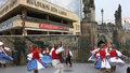 Folklorní soubor Valášek v Praze 8 bojuje o prostory: Všechno je jinak, tvrdí radnice