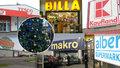 Kdy budete moci v hypermarketech klidně nakupovat? A kdy začnou výprodeje?