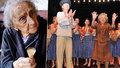 Zemřela tanečnice Markéta Kyliánová: Dožila se 104 let