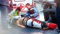 Osobní auto na Blanensku usmrtilo chodce, řidička byla sjetá