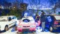 Bezdomovec se před mrazy schovával v autě. Našli ho mrtvého