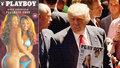 Trump vyhlásil boj pornu: Sám přitom zazářil v lechtivém snímku od Playboye
