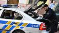 Policii přivolali k pádu z okna, muž (†40) asi v zoufalství vyskočil
