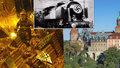 Dolní Slezsko: Zlatý vlak i děsivá minulost jen pár kilometrů za hranicemi!