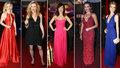 Sexy dekolty na premiéře Plesu upírů: Která z celebrit toho ukázala nejvíc?