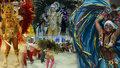 Samba, sex a tanec: Brazilský karneval v Riu je v plném proudu