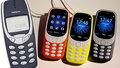 Legenda se vrací: Nokia 3310 se po 17 letech dočkala nástupce!