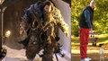 Zemřel obr ze seriálu Hra o trůny. Neila Fingletona v 36 letech zabil infarkt