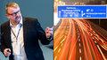 Zažalovat Němce za poplatky na dálnicích? Ministr Ťok varuje: Netaktické