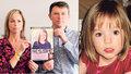 Rodiče Maddie odmítli spolupráci s policií: Zatajují informace od soukromých detektivů