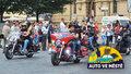 Odborník o motorkářích v Praze: Občas dostávají pokuty zbytečně