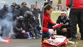 Válka v ulicích Opavy skončila tragédií: Po derby zemřel fanoušek (†41)