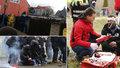 Dohra krvavého derby Opava vs. Ostrava: Policie obvinila šest lidí a rozhodně tím nekončí!
