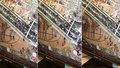 Eskalátor v Hongkongu změnil směr jízdy a zranil 17 lidí.