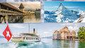 Navštivte Švýcarsko: Alpská země má co nabídnout v zimě i létě!