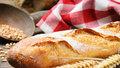 6 tipů, jak doma snadno upéct dokonalou francouzskou bagetu