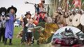 32 tipů na víkend: Na čarodějnice, za rytíři do Libušína nabo do tanku!