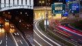 Novinka na výjezdu z Prahy směrem na D8: Aby pomohli Blance, změní jízdní pruhy