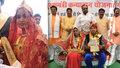 Nevěsty dostaly k svatbě dřevěné pálky. Mají se bránit opilým mužům v Indii