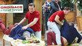 Divoká rvačka v Ordinaci: Martin Zounar dostane do čumáku!