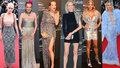 Nejšílenější úlety na festivalu v Cannes: Zachránily to Češky Herzigová s Němcovou!